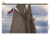 Schooner Virginia Carry-all Pouch