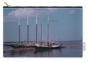 Schooners Carry-all Pouch