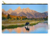 Schwabacher Morning Light  Carry-all Pouch