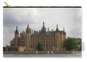Schwerin Castle Front Aspect Carry-all Pouch