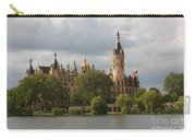 Schwerin Palace - Germany Carry-all Pouch