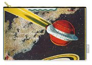 Science Fiction Cover, 1931 Carry-all Pouch