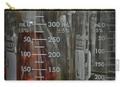 Science Glass Beaker Carry-all Pouch