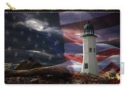 Scituate Strong Protecting American Shoreline Carry-all Pouch
