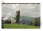 Scoharie New York Farm Carry-all Pouch