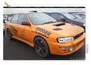 Scooby Subaru Carry-all Pouch