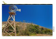 Scorpion Windmill Carry-all Pouch