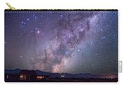 Scorpius Rising At Atacama Lodge Carry-all Pouch