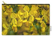 Scotch Broom 3 Carry-all Pouch