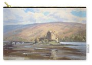 Scotish Castles Carry-all Pouch
