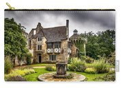 Scotney Castle 4 Carry-all Pouch