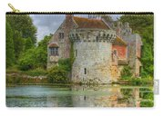 Scotney Castle Reflections Carry-all Pouch