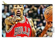 Scottie Pippen Carry-all Pouch