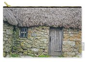Scottish Farmhouse Carry-all Pouch