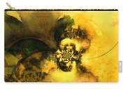 Scream Of Nature Carry-all Pouch