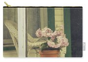 Screened Porch Carry-all Pouch