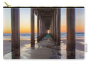 Scripps Pier #1 Carry-all Pouch