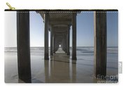 Scripps Pierla Jolla California Carry-all Pouch
