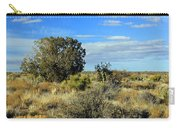 Scrubland Carry-all Pouch