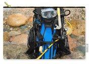 Scuba Gear Carry-all Pouch