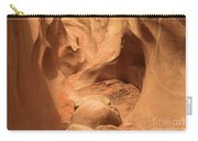 Sculpted Walls Carry-all Pouch
