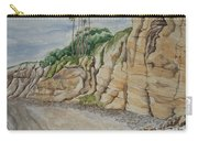 Sd Cliffs Carry-all Pouch