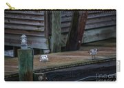 Sea Birds Dockside Carry-all Pouch