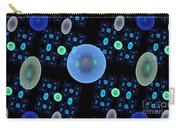 Sea Bubbles Carry-all Pouch