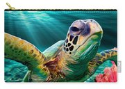 Sea Cruise Carry-all Pouch