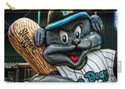 Sea Dogs Mascot Carry-all Pouch