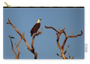 Sea-eagle And The Peewee Carry-all Pouch