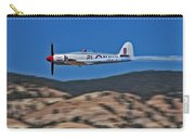 Sea Fury Fly-by Carry-all Pouch