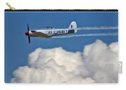 Sea Fury Stripes Carry-all Pouch