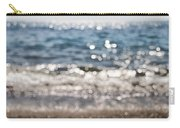 Sea Glitter Carry-all Pouch