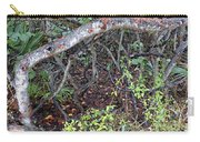 Sea Grape Jungle Carry-all Pouch