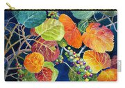 Sea Grapes II Carry-all Pouch