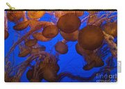 Sea Nettle Jellyfish Carry-all Pouch