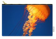 Sea Nettles V 8 Carry-all Pouch