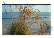 Sea Oats 1 Carry-all Pouch