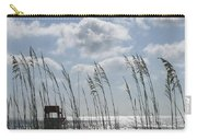 Sea Oats And Safety Carry-all Pouch
