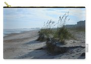 Sea Oats Drop Off Carry-all Pouch