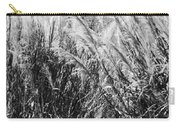 Sea Oats In The Glades Carry-all Pouch