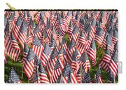 Sea Of Flags Carry-all Pouch