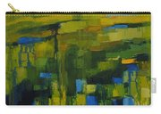 Sea Of Grass Carry-all Pouch