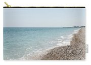 Sea Of Italy Carry-all Pouch