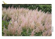 Sea Of Pink Carry-all Pouch