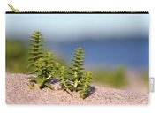 Sea Sandwort Carry-all Pouch