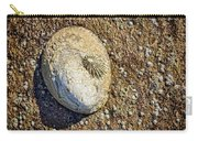 Sea Shell By The Seashore Carry-all Pouch