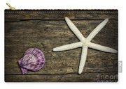 Sea Shore Treasures Carry-all Pouch