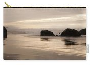 Sea Stacks Panorama Carry-all Pouch